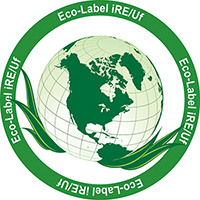 Eco-Label iRE/Uf Ideal Chimic